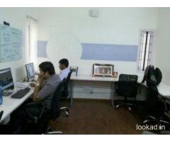 Ready to Occupy Office space  for rent in Banashankari 2nd stage