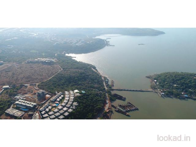 Provident Group Launched a New Project-  Provident Adora De | Goa