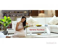 Ajmera Nucleus - Book 2/3 BHK Homes in Electronic City Bangalore