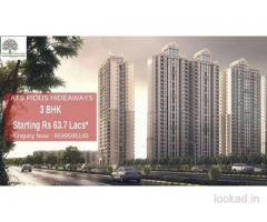 Premium Residential Project at Sector 150 Noida