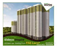 Think! Eldeco Inspire Noida @ 9560090068
