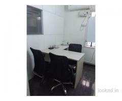 Ready to use Indepedent Manager Cabin for rent@ Canaans