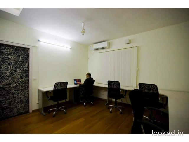 FullyFurnished office space on rent in Banashankari 2nd stage