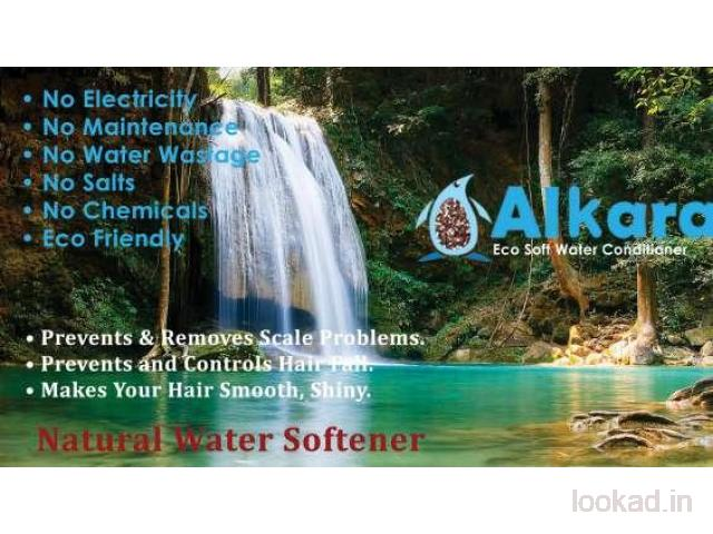 Anti Scaling water softener for Hotels and Resorts