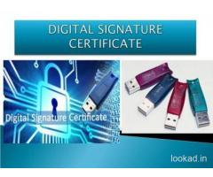 Class 3 Digital Signature Certificate Service in Noida