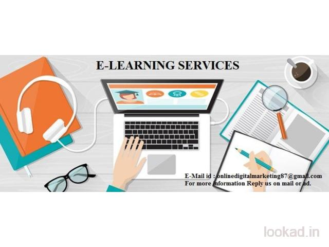 ELearning Services