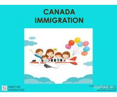 Canada PR Visa Services – Reach Sanctum Consulting