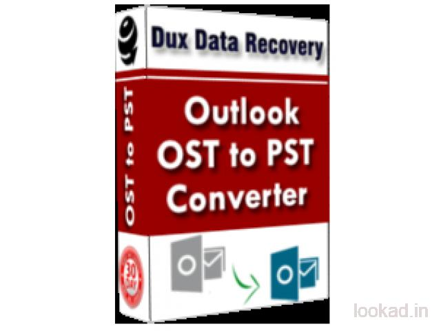 Best Outlook OST to PST converter software in 2019