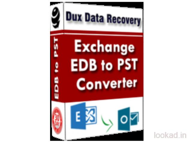 EDB to PST recovery in Canada