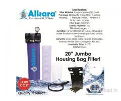 Jumbo Housing Bag Filter Suppliers