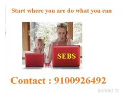 Reach ur goal by doing part time job in u r home