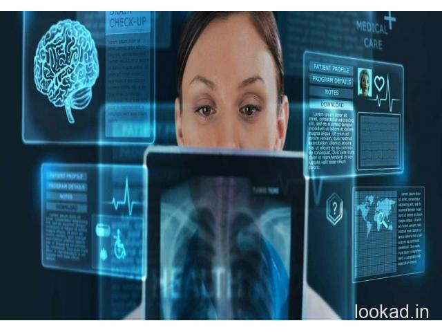 Manage like a Master of Radiology Software