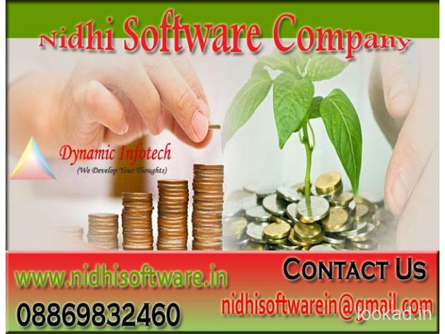 Customized Software Development Company in Muradabad