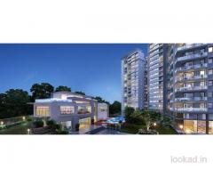 Godrej United Residential Flat location in Bangalore