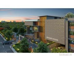 Brigade Woods Luxury Apartments in Whitefield