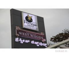 Prestige West Woods Price List, Brochure in Magadi Road