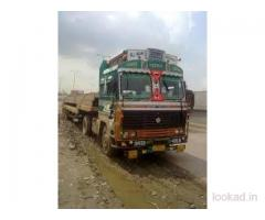 Trailer Transport Services In Delhi