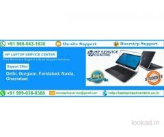 Best and Authorized HP Laptop Service Center Near Me