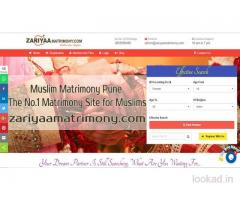 Muslim Matrimony Pune - The No.1 Matrimony Site For Muslims