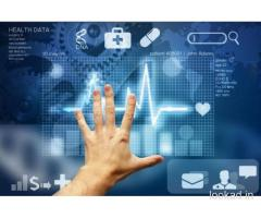 Looking for Healthcare IT companies in India?