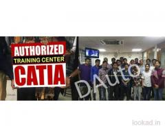 CAD CAM CAE CATIA Training in Bhopal