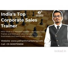 Best Sales Training Programs in Pune - Yatharth Marketing Solutions