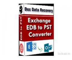 EDB to PST recovery in UK