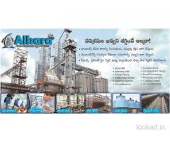 Eco Water softener suppliers for Industrial Purpose in Kurnool