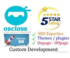No. 1 Osclass Developer in Chennai