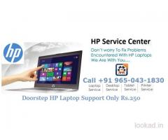 HP Authorized Laptop Service Center In Greater Noida