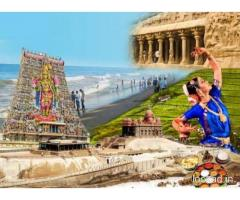 Buy customized South India tour packages from Madras Travels