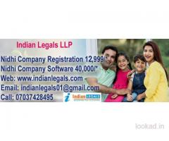 Online Procedure To Form Nidhi Company in Bijnor 7037428495