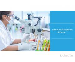 Simplify your work with Software for Laboratory