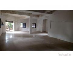 SHOP-SHOWROOM FOR SALE 1912 SQ FEET CARPET LBS MARG MULUND MUMBAI