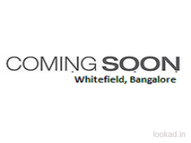 Buy Provident Housing Premium Flats In Whitefield, East Bangalore