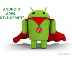 Android App Development Company in Noida