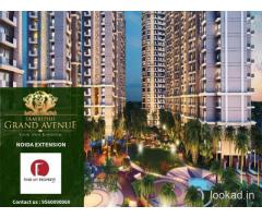 Get Residential Apartments at Affordable Price With Samridhi Grand Avenue