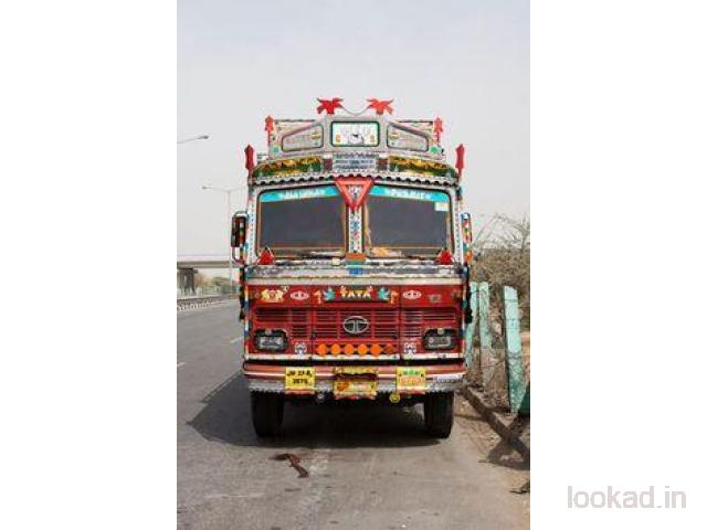 Online Truck Booking New Delhi