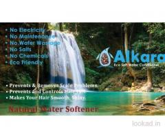 Commercial natural soft water conditioner suppliers