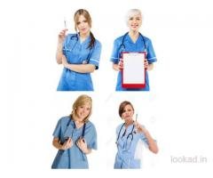 ANM-GNM Nursing Colleges in UP Kanpur Agra Lucknow, Direct Admissions