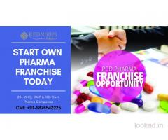 Find Top Pharma Franchise Companies List at Rednirus Suppliers