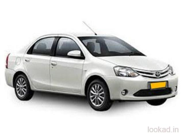 Car Taxi Booking in Amritsar - Speed Bolt Travels