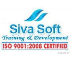 SIVASOFT Online Core and Advanced Java Training Course Institutes in Ameerpet Hyderabad India