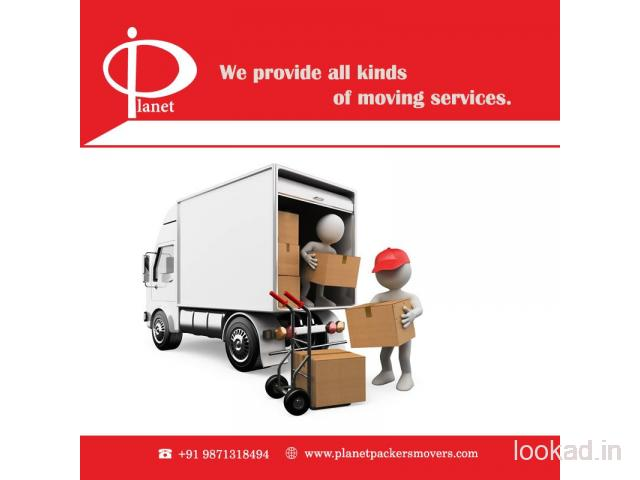 Choose the best Packers and Movers in South Delhi to easily relocate.