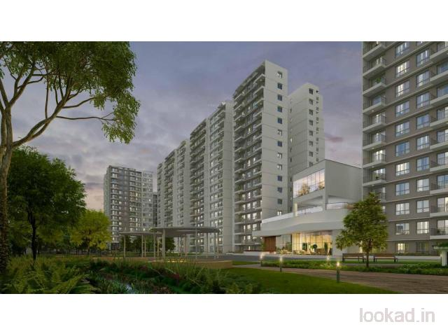 Residential Properties in Godrej One South Noida