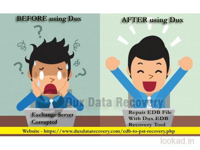 Exchange Server Recovery in Gurgaon (Udyog Vihar Phase – 1,2,3,4,5)