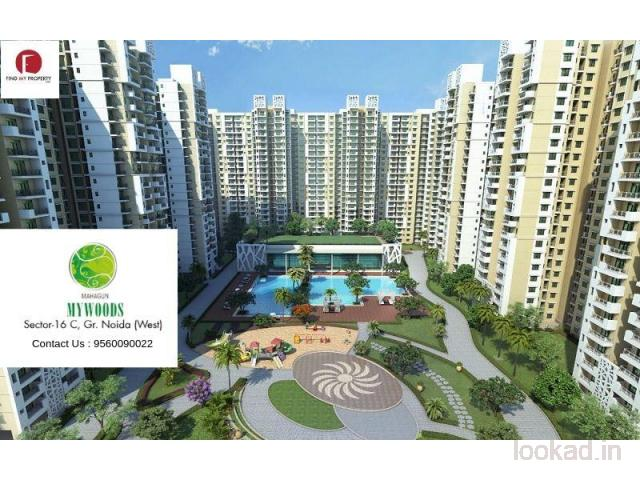 Get Ready to Buy your Dreams Homes with Mahagun Mywoods ii