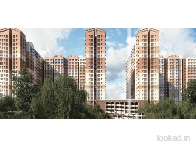 Brigade El dorado 2,3 BHK Apartments in Bangalore