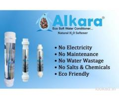 Natural eco water softening conditioner