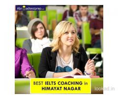 Top IELTS Coaching in Himayat Nagar - Abroad Test Prep